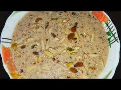 A very delicious yummy tempting mouthwatering kheer which is easy to make and can be made easily Link for Jau : aap log yahan se buy kar sakte hain Urban Pla. Indian Food Recipes, Indian Foods, Kheer Recipe, Sunday Special, Good Health Tips, South Indian Food, Buttermilk Biscuits, Cheeseburger Chowder, Oatmeal