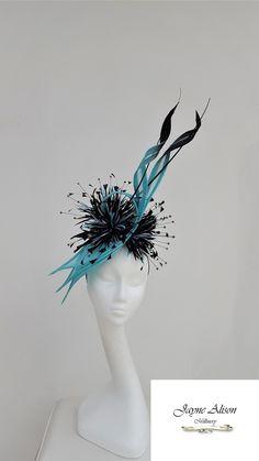 Derby Attire, Derby Outfits, Wedding Fascinators, Wedding Hats, Mother Of Bride Outfits, Mother Of The Bride, Fascinator Hats, Headpiece, Millinery Hats