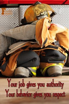 Firefighter - First Responders
