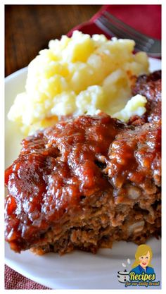 If you have not made meatloaf lately because you need a good recipe, try this extremely moist meatloaf recipe with a sweet and tangy flavorful sauce.