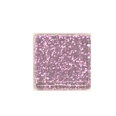 PINK GLITTER GLASS TILE available at www.MarylandMosaics.com