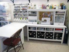 Craft Storage,