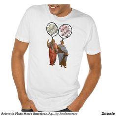 Your Custom Men's American Apparel Poly-Cotton Blend T-Shirt Tacky Sweater, Sweater Shirt, Cool T Shirts, Tee Shirts, Tees, Geile T-shirts, Om Mantra, Anti Trump T Shirts, Dinosaur Funny