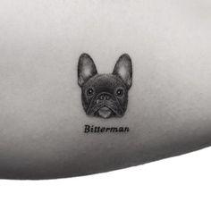 Bitterman.