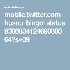 mobile.twitter.com husnu_bingol status 930880412469080064?s=09
