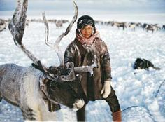 Climate Change In The Arctic: An Inuit Reality