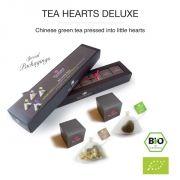 TEA HEARTS DELUXE