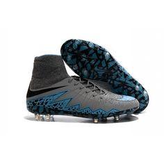 Offrant un design radical qui employe la technologie Flyknit et l'adapte pour les joueurs les plus rapides au monde, comme Neymar, Nike révolutionne la vitesse avec la chaussure de football HyperVenom Phantom II FG. - 128.0000