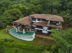 Gorgeous Estate in Escaleras, Dominical, Puntarenas, For Sale by Coldwell Banker Costa Rica