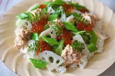 いちばん丁寧な和食レシピサイト、白ごはん.comの『手軽に作れる本格ツナマヨちらし寿司』を紹介しているレシピページです。子供も大人も食べて満足感のある、しかも当日にさっと作れる簡単なツナマヨちらし寿司です。盛り付け方にもコツがあるので、ぜひ写真をチェックしながらやってみてください。