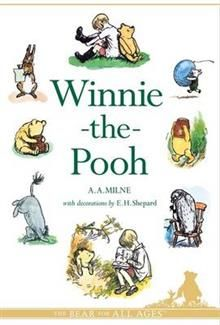 Buy Winnie-The-Pooh Complete Collection by A. Milne at Mighty Ape NZ. The complete collection of classic Winnie the Pooh Tales packed in a slipcase box set, including paperback editions of: Winnie-The-Pooh When We W. 100 Best Books, 100 Books To Read, Got Books, Winnie The Pooh Author, House At Pooh Corner, Christopher Robin, Book People, Chapter Books, Book Photography