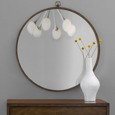 You'll love the Minerva Wall Mirror at Wayfair - Great Deals on all  products with Free Shipping on most stuff, even the big stuff.