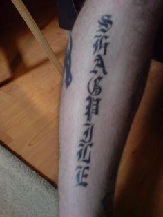 symbole chinese letter tattoos coy fish tattoos miami ink tattoos ...