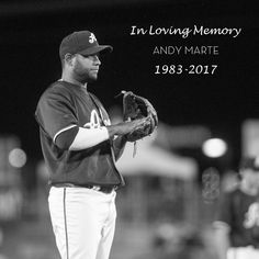 Former Ace Andy Marte passes away at 33 years old January 22, 2017. A tragic day that will forever be remembered in the baseball world. Andy Marte, a former big leaguer with the Atlanta Braves, Cleveland Indians and Arizona Diamondbacks, was killed in a car accident in his native Dominican Republic early Sunday morning. He was 33 years old.