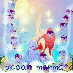 Ocean ariel