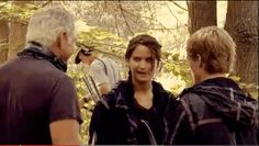 """When Katniss gave Gary a super creepy look. 