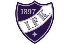 HIFK  logo.