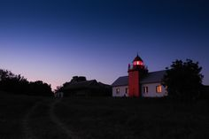 Old lighthouse -