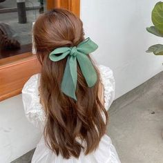 Hair Ties, Color Blue, China, Products, Fashion, Shopping, Lifestyle, Beauty, Ribbon Hair Ties