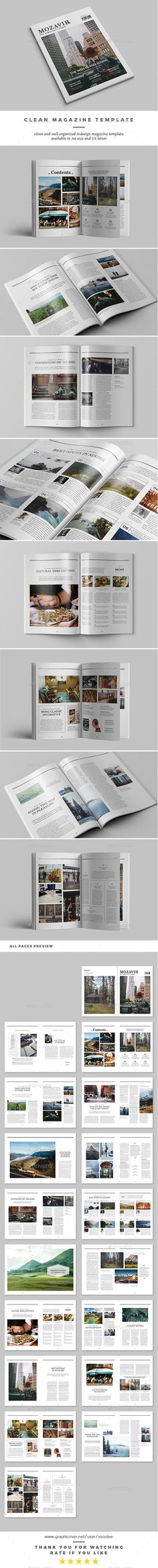 Mozavir Magazine - Magazines Print Templates Download here : https://graphicriver.net/item/mozavir-magazine/20683620?s_rank=2&ref=Al-fatih #magazine #magazine template #magazine layout #template #premium design #design grafis #layout #creative design #indesign magazine