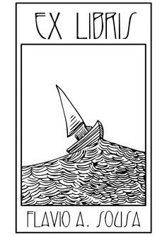 Ex Libris on Behance