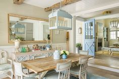 Georgiana Design:  GEORGE Interior Design, Mill Valley, CA. Manolo Langis Photography.
