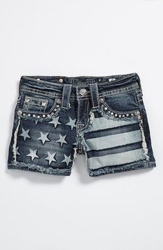 Fourth of July Clothes For Girls