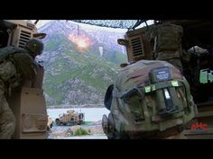 EPIC!!... DON:T MESS WITH THE USA!!... When Taliban Snipers Shot At An Army Base, The Retaliation Was EPIC