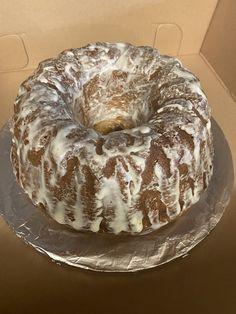 Tea Cakes, Bagel, Doughnut, Bread, Homemade, Desserts, Food, Tailgate Desserts, Deserts