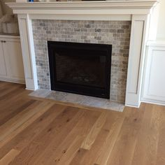 Decorative Tiles For Fireplace Classy 15 Best Fireplace Ideas  Tiled Fireplace Tumbled Stones And Inspiration