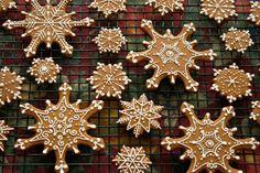 Artesanato com as mãos   VK biscoitos de natal