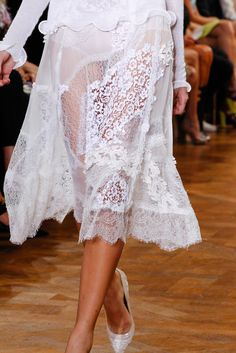 Nina Ricci | Spring 2012 Ready-to-Wear Collection | Style.com