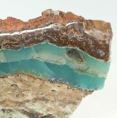 Smithsonite from Hilarion Mine, Greece