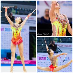 Yeon Jae Son (Korea), clubs 2015 (photo by Marianne Piquerel and Fanny Cortyl)