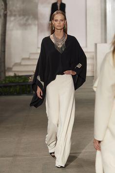 Ralph Lauren | Ready-to-Wear Spring 2017 | Look 23