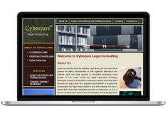 Cyber Law Advisory and Drafting Services.