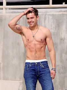 21 Photos of Zac Efron Looking Like a Human Ken Doll - Zac Efron - Cosmopolitan