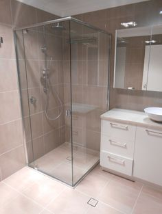 You can see what a huge difference this made not only to the owners day to day enjoyment, but also increased the value of there home by more than what the project cost. Brisbane, Bliss, Bathtub, Shower, Bathroom, Projects, Standing Bath, Rain Shower Heads, Washroom