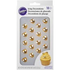 Get the Wilton® Icing Decorations, Bumble Bee at Michaels. These cute bumble bee icing decorations from Wilton will make your treats buzz with extra sweetness. Bee Birthday Cake, Bumble Bee Birthday, Birthday Ideas, 3rd Birthday, Barbie Birthday, Bear Birthday, Birthday Board, Happy Birthday, Birthday Parties