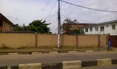 Make a Hurry while this Cheap Plot of Land at Olaniyi Street, New Oko Oba, Abule Egba, Lagos is available for Sale.  Click on the image for full details  #realestate #property #land #forsale #Abule #Lagos #Nigeria