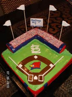 st louis cardinals cake - Shop At Home Search Powered By Yahoo! Yahoo! Image Search Results