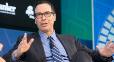 The Treasury Department has released their report on financial regulations they want to scrap. Spoiler alert: the Wall Street sharpies who Trump put in charge ofour economy, who made fortunes on both ends of the housing collapse, think pretty much all regulations on banks, including home lenders, should go.
