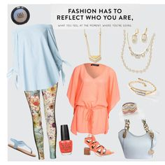 Untitled #18 by michelle-griffith-ray on Polyvore featuring polyvore, fashion, style, TIBI, Rut&Circle, Topshop, Rebecca Minkoff, Michael Kors, OPI, women's clothing, women's fashion, women, female, woman, misses and juniors