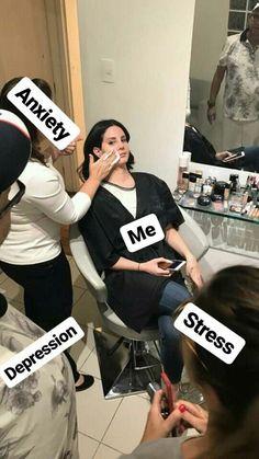 Lana Del Rey meme