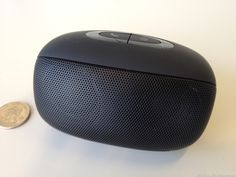 Take that, Dr. Dre: AT ships a $99 non-Beats wireless speaker