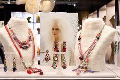 Ayala Bar | www.aibijoux.com #AyalaBar #fashionjwewellery #HOMI15 #HomiMilano #AIBIJOUX