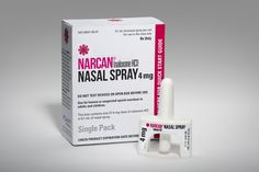 2016- New Route of Administration for Opioid Overdose Antidote. Narcan® Nasal Spray was created for people who aren't medically trained, since they are typically the first people at the scene of an overdose, Duddy explained. In addition, it was designed so that the administration would be simple.....