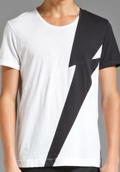 #Menswear #ShortSleeve #GraphicTee $95 SONS OF HEROES Ziggy T in Off White at Revolve Clothing - Free Shipping!