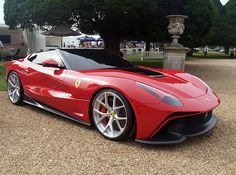 Ferrari F12 TRS www.timo-fischer.... Sign up for my free Newsletter and learn how to become disciplined!