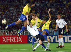 Brasil 2002  soccer